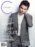 C Magazine for Men