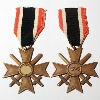 medallas alemanas