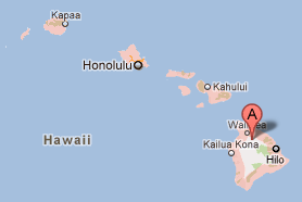"""Hawaii_flooding_advisory_march_25_2012_google_satellite_map"""