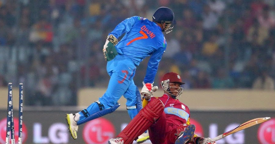 Stats Highlights: India vs West Indies – WT20 2014 ~ Indian Cricket ...