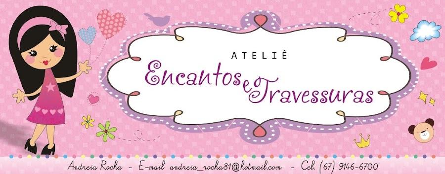 Ateliê Encantos e Travessuras
