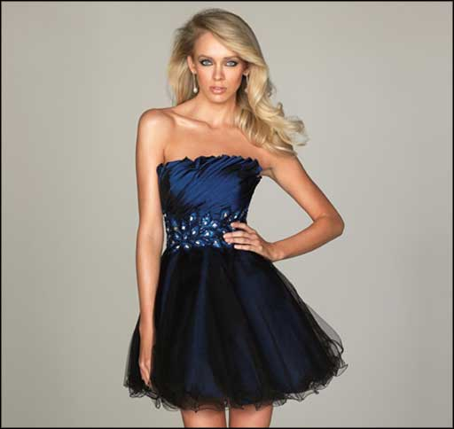 Wedding Apparel Tips Cute Cocktail Dresses For All Women Personalities
