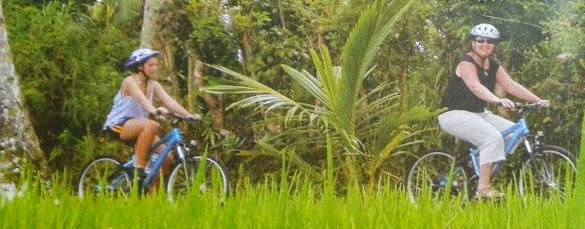 Bali Interior Cycling Nature Adventure - Bali Tours, Activities, Holidays, Adventures, Attractions