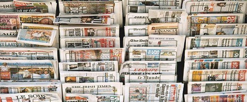 Suivez la revue de presse de Pierre Bérard