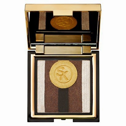 2014 Holiday Beauty Gift Find - Sonia Kashuk Holiday Limited Edition Deco Starlet Eye Shadow Palette