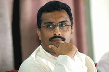 Liberal Fascists - Ram Madhav Article