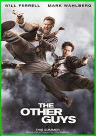 The Other Guys (Policías de repuesto) (2010) | DVDRip Latino HD Mega