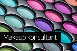 Makeup konsultant