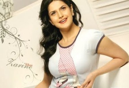 Zarine Khan Hot Wallpapers Sexy Zarine Khan Hot Photos Pictures amp Images navel show