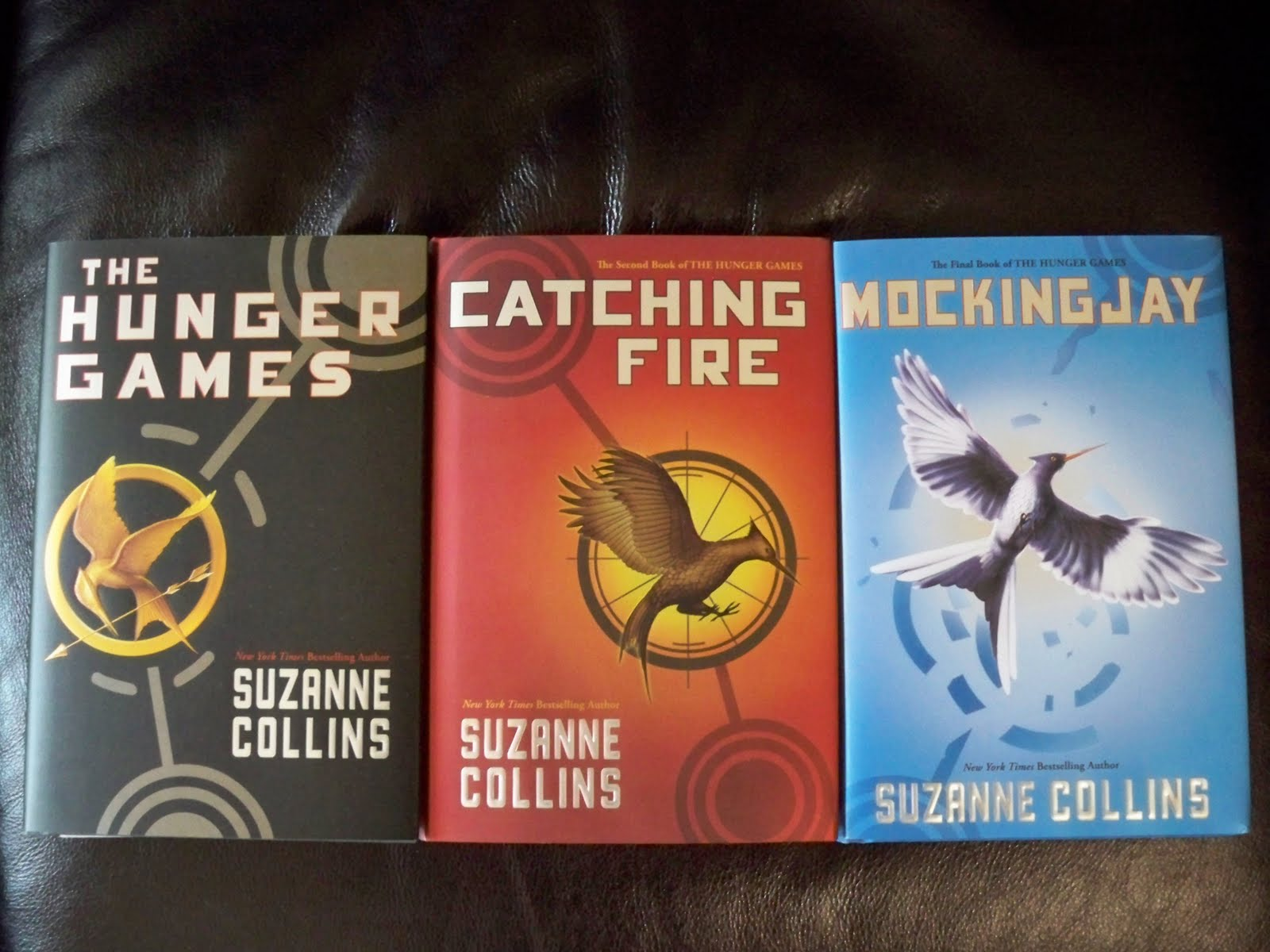 the hunger games book one online
