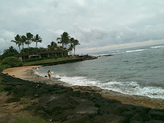 A Prose Poem On Hawaii