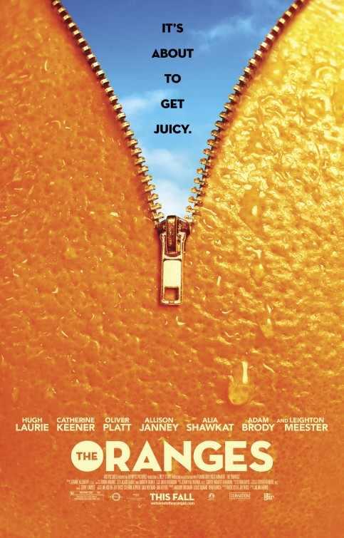 Апельсины/Любовный переплет / The Oranges (2012)