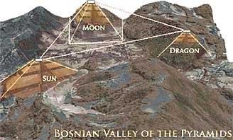 66 пирамид в Болгарии