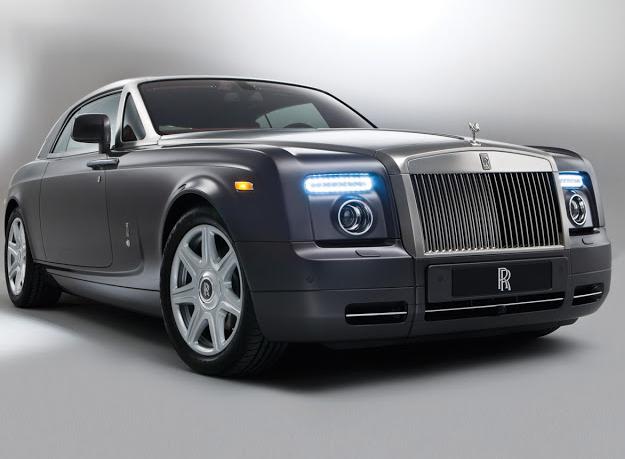 2017 Rolls-Royce Phantom Price Rumor Concept Release Date