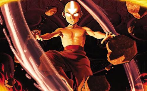 Avatar - Refletindo sobre a importância do equilíbrio