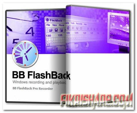 BB FlashBack Pro 3.2.7.2349 Full Keygen