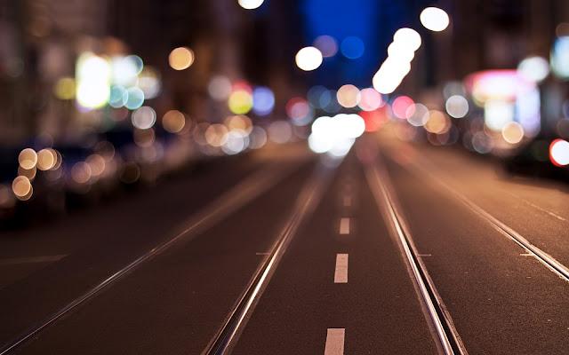 Carreteras, Autopistas y Avenidas