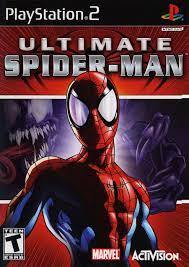 Password Ultimate Spider-Man Bahasa Indonesia (Lengkap)