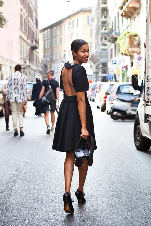 I Have Two Kids Little Black Dresses