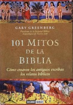 MITOS DE LA BIBLIA