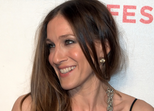 Will Sarah Jessica Parker Give Up her Minolo's?