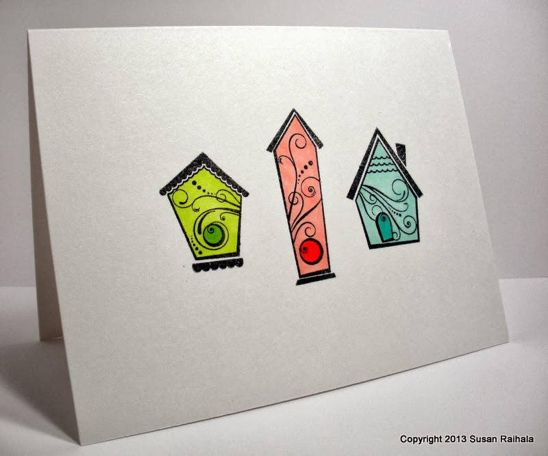 colorful and outline ink - photo #42