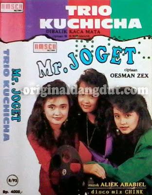 Trio Kuchicha Mr. Joget 1991