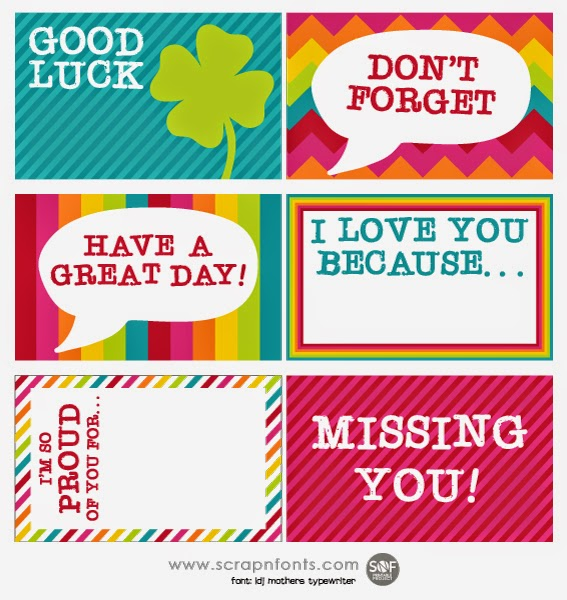 http://snfontaholic.blogspot.com/2014/08/freebie-friday-rainbow-lunch-box-notes.html