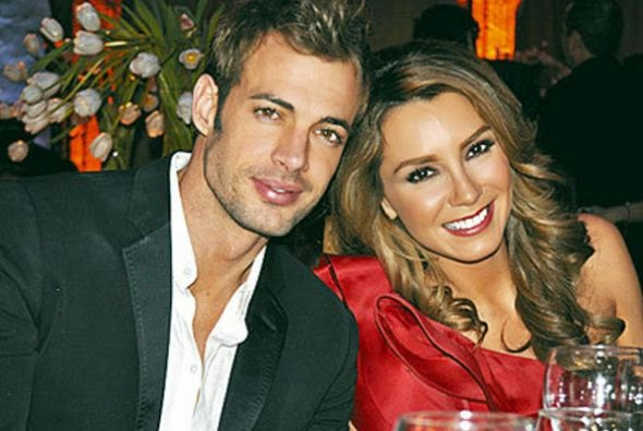The gallery for --> William Levy Y Elizabeth Gutierrez Y ...