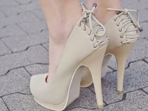 Zapatos de xv Años para fiesta