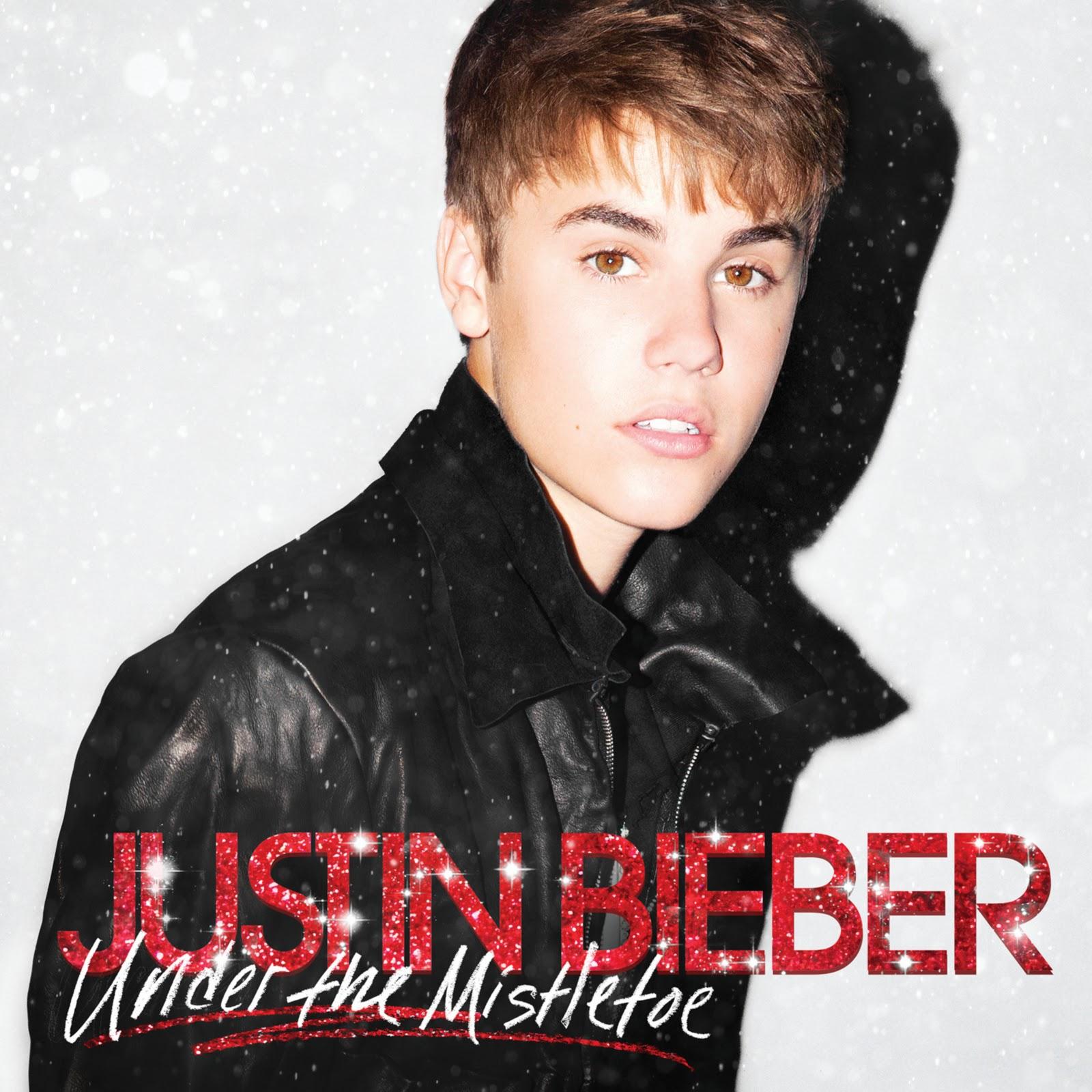 Justin Bieber Mistletoe The Beat: Hot CDs for ...