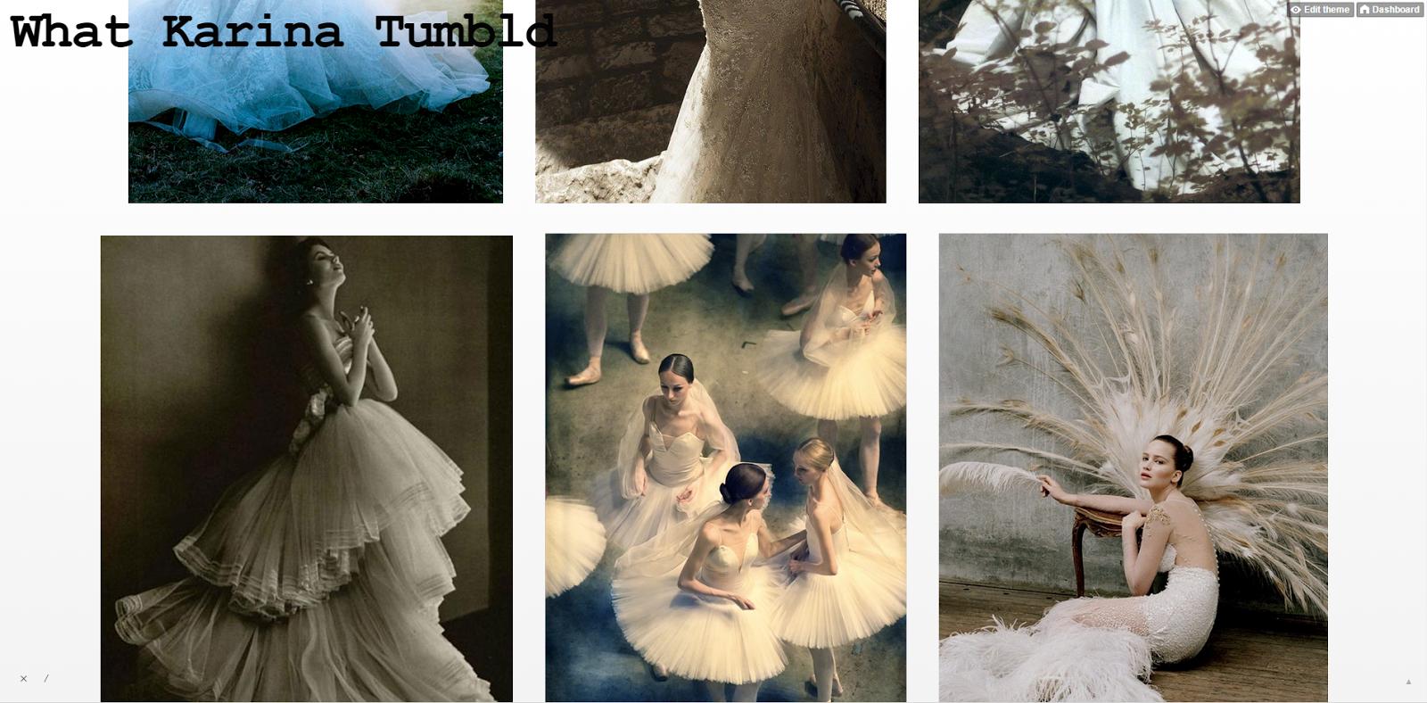 #ICYMI: November on Tumblr   Ses Rêveries