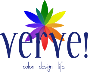 Verve! color. design. life.