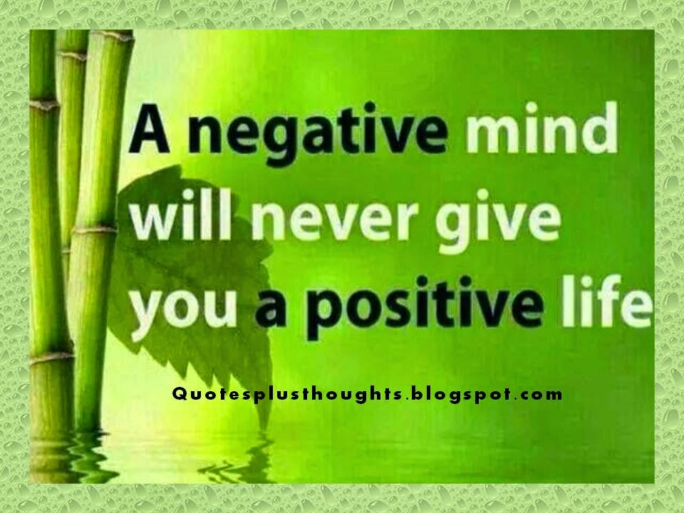 Best Quotes and Thought of the day: Positive Thinking Quotes