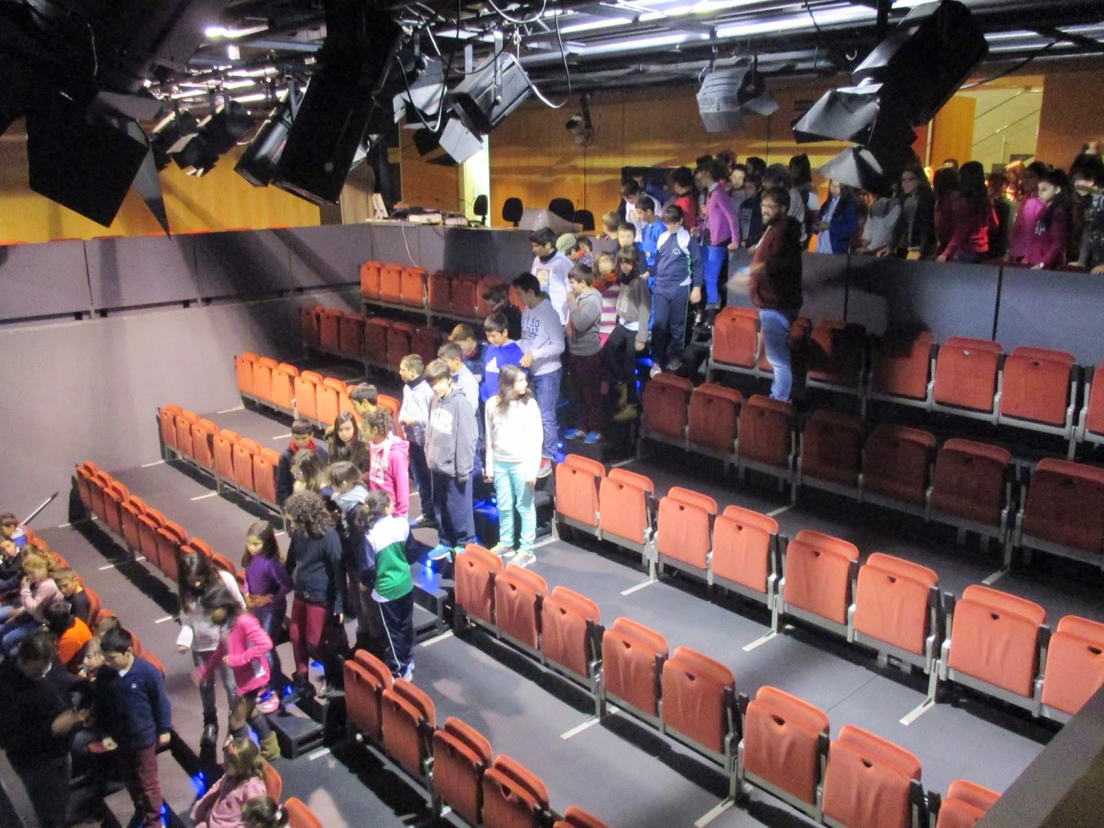institut de teatre