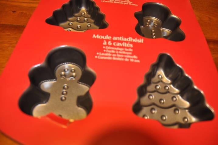 Al Baño Navidad Ha Llegado: he comprado un molde de galletas para hacer jabones de Navidad