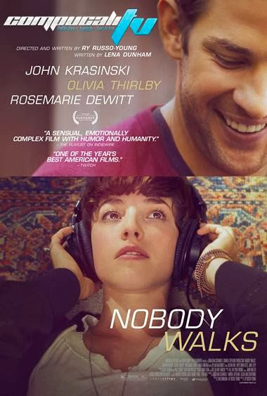 Nobody Walks DVDRip Latino
