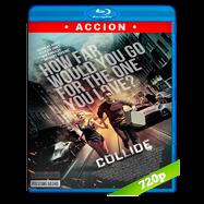 Persecución al límite (2016) BRRip 720p Audio Dual Latino-Ingles