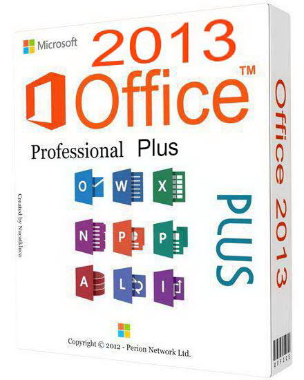 16 - Microsoft Office Professional Plus 2013 - Torrent