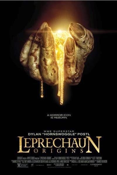 Filme Leprechaun Origins