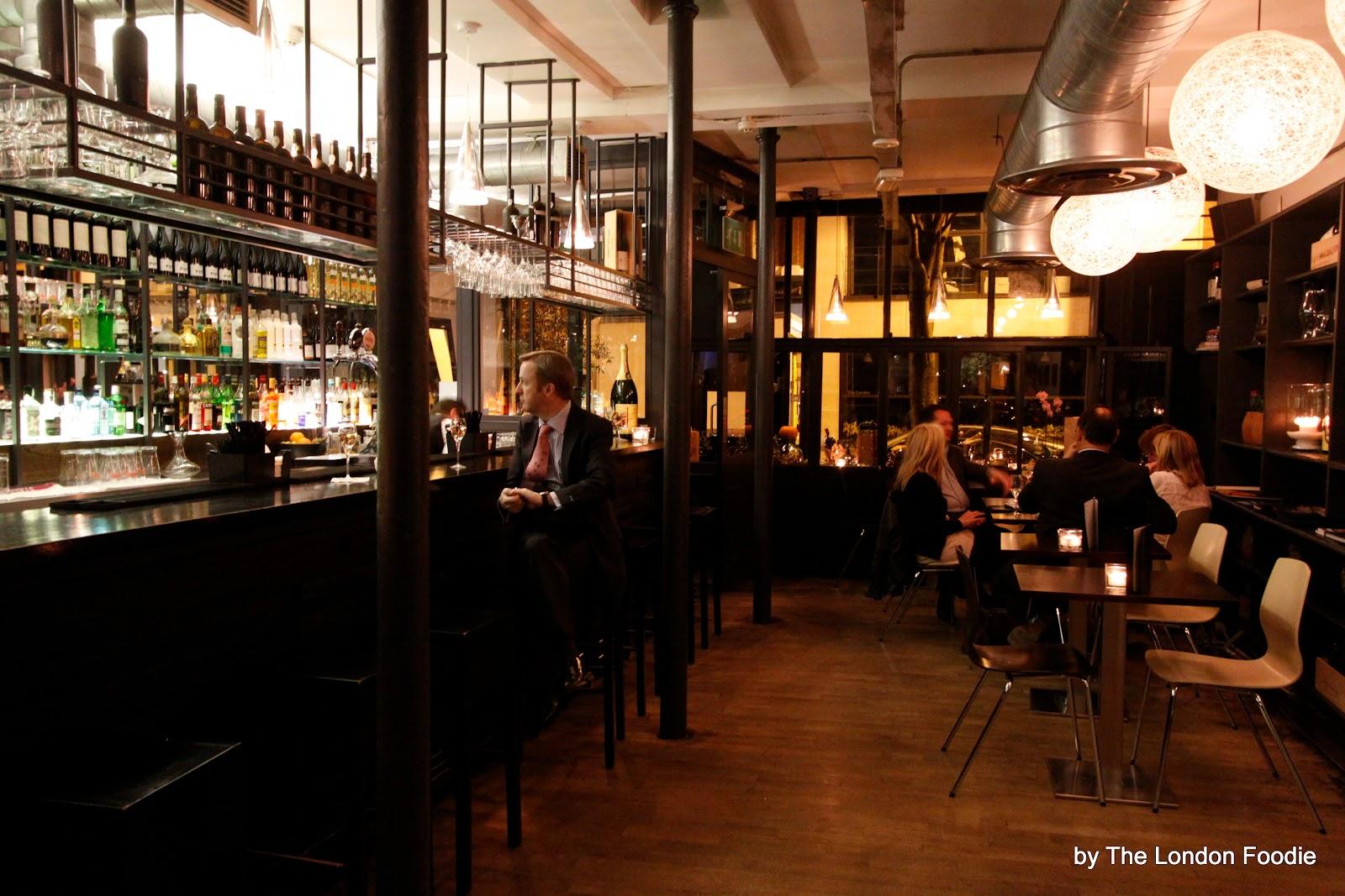 the london foodie london restaurant reviews portal. Black Bedroom Furniture Sets. Home Design Ideas