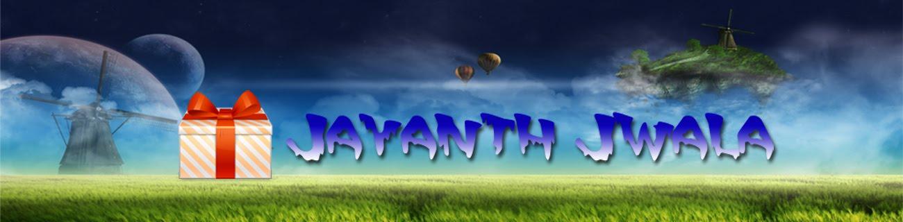 Jayanth Jwala