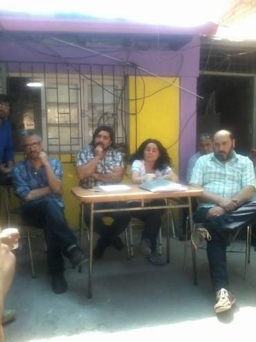 Asociación de Canales Comunitarios de Chile