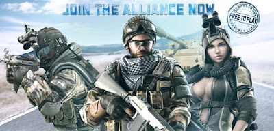Cara Daftar, Download Dan Bermaian Game AVA (Alliance Of Valiant Arms)