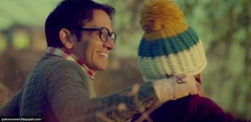 Iklan Mengenai Hubungan Ayah dan Anak Ini Akan Buat Anda Menitiskan air Mata