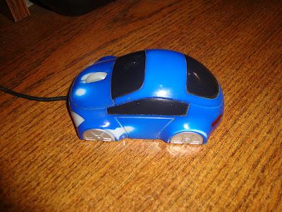 Mouse Optico