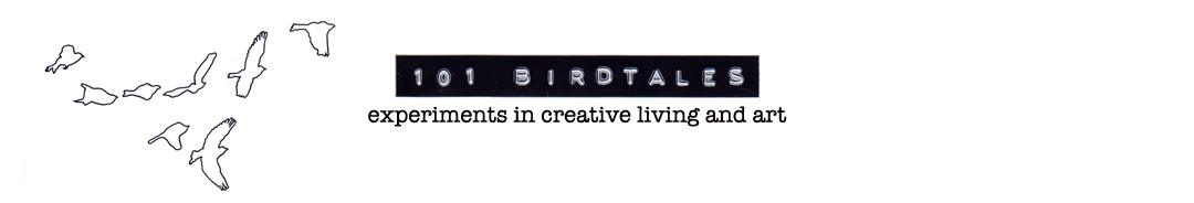 101 Bird Tales