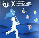 X CONCURSO MICRORRELATOS ABOGADOS
