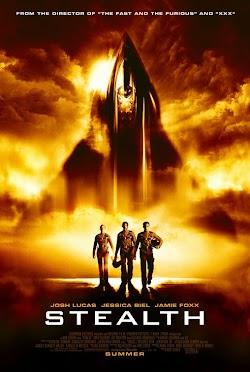 Phi Đội Tàng Hình - Stealth 2005 (2005) Poster