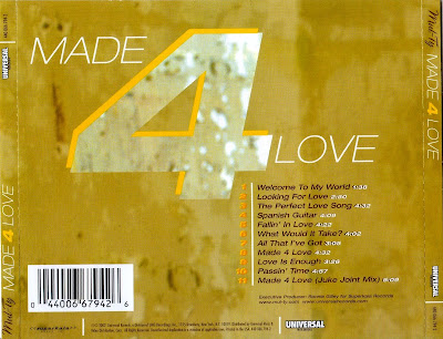 Mul-Ty - Made 4 Love-Retail-2002